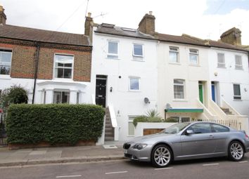 Thumbnail 2 bed flat for sale in Berrymede Road, Chiswick