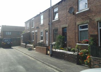 Thumbnail 1 bed terraced house to rent in Cross Park Street, Horbury, Wakefield