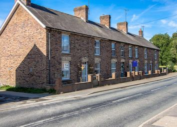 Thumbnail 3 bed terraced house for sale in 3 Ithon Terrace, Penybont, Llandrindod Wells