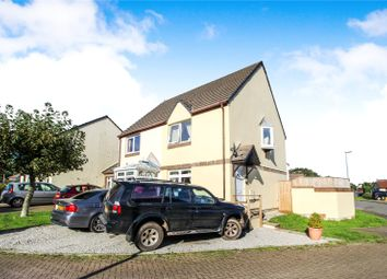 Thumbnail 2 bed semi-detached house for sale in Town Meadows, Woolsery, Bideford