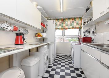 Thumbnail 1 bed flat for sale in Alfreda Street, London
