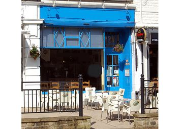 Thumbnail Restaurant/cafe for sale in Burnley Road, Todmorden