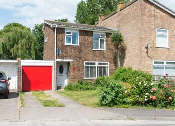 Thumbnail 3 bedroom semi-detached house for sale in Beech Close, Faversham