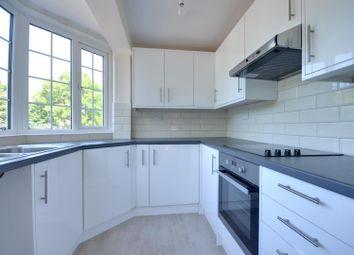 Thumbnail 1 bed flat to rent in Heath House, Milton Road, Ickenham