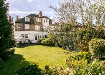 Thumbnail 6 bed semi-detached house for sale in Rodenhurst Road, Clapham, London