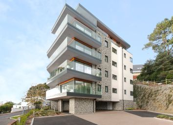 Thumbnail 2 bed flat for sale in Alton Road, Lower Parkstone, Poole