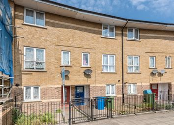 Thumbnail 4 bed terraced house for sale in Lidgate Road, London
