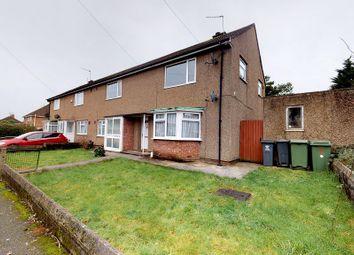 Thumbnail 2 bedroom maisonette for sale in Glendale Avenue, Llanishen, Cardiff