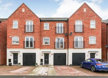 4 bed terraced house for sale in Gerards Way, Coleshill, Birmingham, . B46
