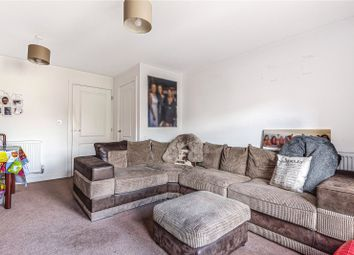 2 bed semi-detached house for sale in Barber Road, Basingstoke, Hampshire RG22