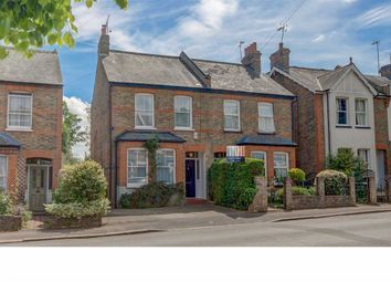 Thumbnail 4 bedroom semi-detached house for sale in Briscoe Road, Hoddesdon, Hertfordshire