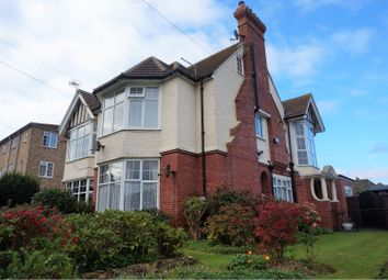 Thumbnail 2 bed flat for sale in 27 Sutherland Avenue, Bexhill-On-Sea