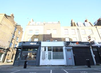 Thumbnail Office to let in Chapel Market, London