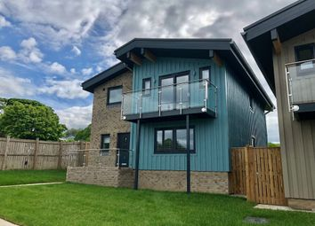 Thumbnail 4 bed detached house to rent in Mooring Place, Amble, Northumberland