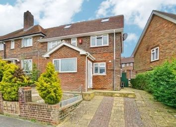Stephens Road, Brighton, East Sussex BN1. 5 bed semi-detached house for sale
