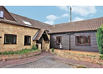 Thumbnail 3 bed barn conversion for sale in Lakeside Mews, Huntingdon
