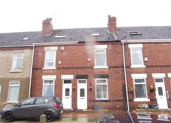 Thumbnail 3 bed terraced house for sale in Ouse Terrace, Conisbrough