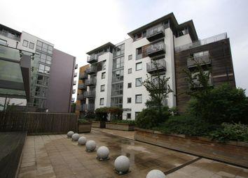 Thumbnail 1 bed flat to rent in Nebraska Building, Deals Gateway, Lewisham, London