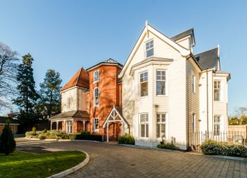 Sycamore Court, Oatlands Chase, Weybridge KT13. 2 bed flat for sale