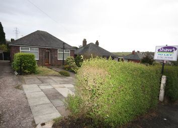Thumbnail 2 bed detached bungalow to rent in Birchenwood Road, Newchapel, Stoke-On-Trent