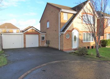 Thumbnail 3 bed detached house for sale in Pickworth Way, Liverpool