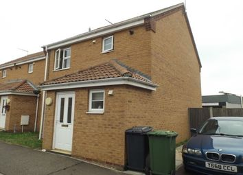 Thumbnail 3 bedroom property to rent in Drifters Way, Great Yarmouth