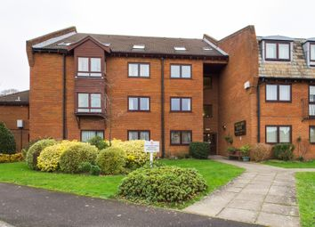 Thumbnail 1 bed flat for sale in High Oaks House, High Oaks Close, Locks Heath