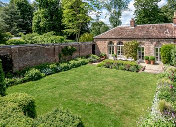 Thumbnail 4 bed semi-detached house for sale in Amberd Lane, Trull, Taunton