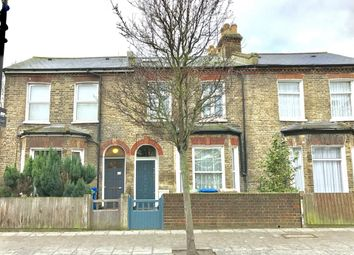 Thumbnail 4 bed terraced house for sale in Grove Vale, London