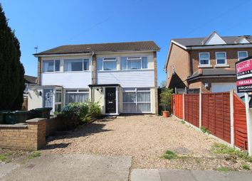 3 bed semi-detached house for sale in Hughes Road, Ashford TW15