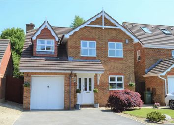 4 bed detached house for sale in Under Knoll, Peasedown St. John, Bath BA2