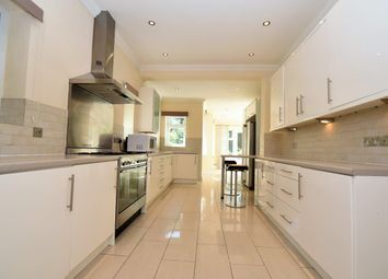 Thumbnail 5 bed semi-detached house to rent in Holly Park, Finchley