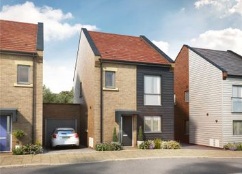 Thumbnail 3 bedroom detached house for sale in Worthing Road, Wick, Littlehampton, West Sussex