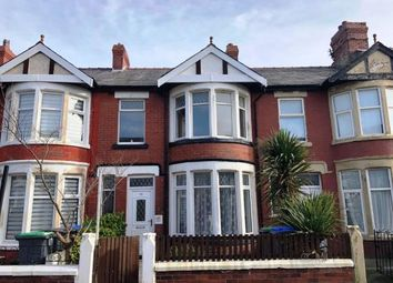 Thumbnail 3 bed terraced house for sale in St. Heliers Road, Blackpool, Lancashire