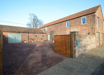 Thumbnail 4 bed barn conversion to rent in Gatherley Road, Brompton On Swale, Richmond, North Yorkshire