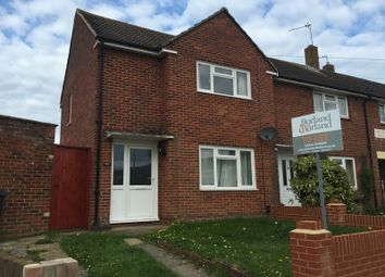 Thumbnail 2 bed terraced house to rent in Forestside Avenue, Havant