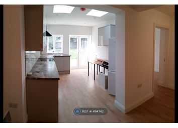 Thumbnail 2 bed maisonette to rent in Nine Elms Avenue, Uxbridge