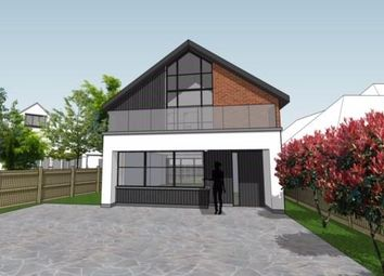 Thumbnail 3 bed detached house for sale in Sea Lane Gardens, Ferring, West Sussex
