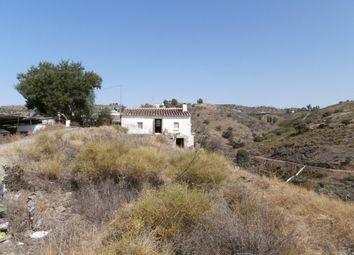 Thumbnail 3 bed country house for sale in Spain, Málaga, Vélez-Málaga, Triana