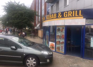 Thumbnail Restaurant/cafe to let in Romford, London