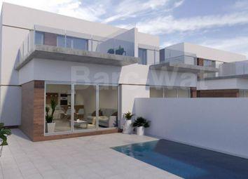 Thumbnail 3 bed semi-detached house for sale in Daya Vieja, La Marina, Alicante, Valencia, Spain