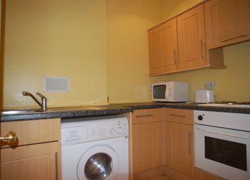 Thumbnail 3 bed flat to rent in Meadowbank Terrace, Edinburgh
