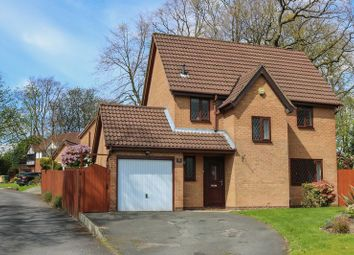 Thumbnail 3 bedroom detached house for sale in Copeland Mews, Bolton