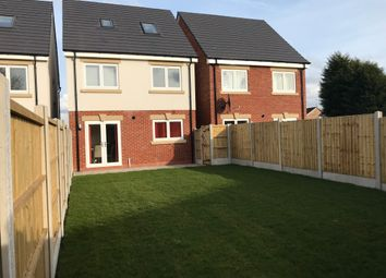 Thumbnail 5 bed detached house for sale in Ikon Avenue, Wolverhampton, West Midlands