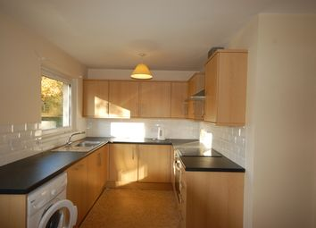 Thumbnail 2 bed flat to rent in Foveran Street, Bridge Of Don, Aberdeen