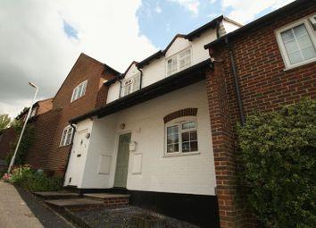 Thumbnail 1 bed property to rent in Chapel Street, Hemel Hempstead