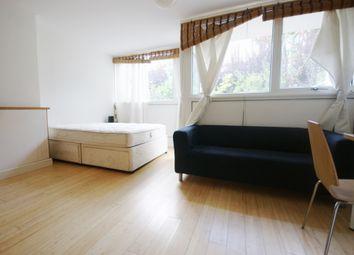 Thumbnail 4 bedroom maisonette to rent in Rowstock Gardens, London