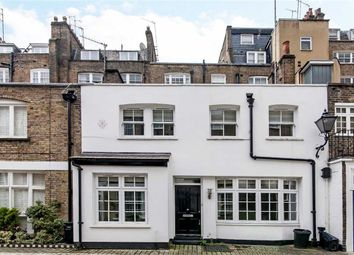 Thumbnail 2 bed property to rent in Gloucester Place Mews, London
