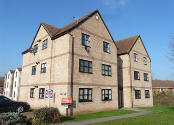 Thumbnail 1 bed flat for sale in Rochester Court, Sydwall Road, Belmont, Hereford