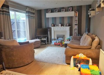 Thumbnail 2 bedroom terraced house for sale in Richborough Drive, Dudley